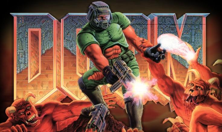 Immagine Doom Game